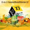 C-ro @ Sonne Mond Sterne Festival 10.08.2013 / SMS X7