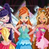 Winx Club - Enchantix 4kids version
