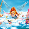 Winx Club - Enchantix (from movie)
