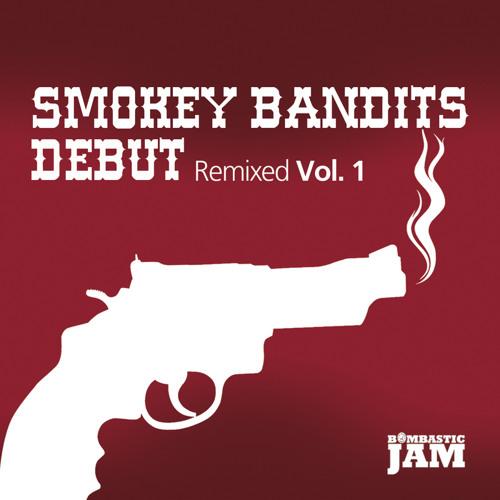 """Smokey Bandits """"Subway Hustler (Renegades Of Jazz 'Breaks' Remix)"""""""