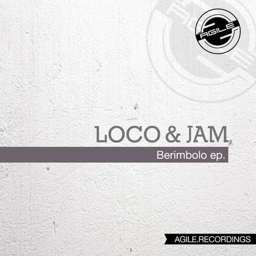 Loco & Jam - Triangle (Agile Recordings)