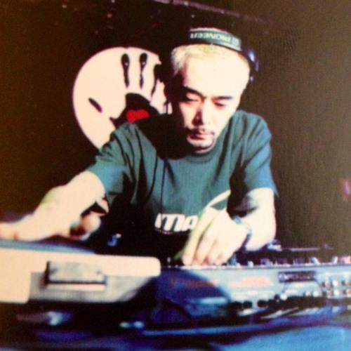 DJ KRUSH @ Maffia Illicit Music Club  (13.03.1999)
