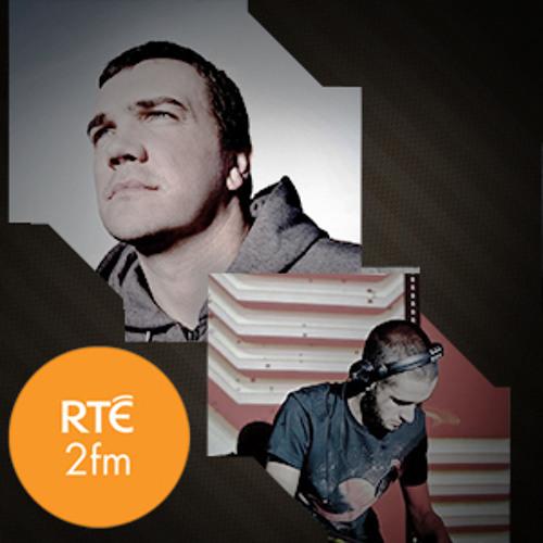 RTE 2FM (11/8/13) ft. Perc interview + P-Hocto dj set