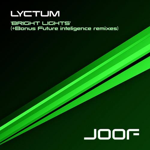 Lyctum - Future Intelligence  (Dropped Remix) (Sample)