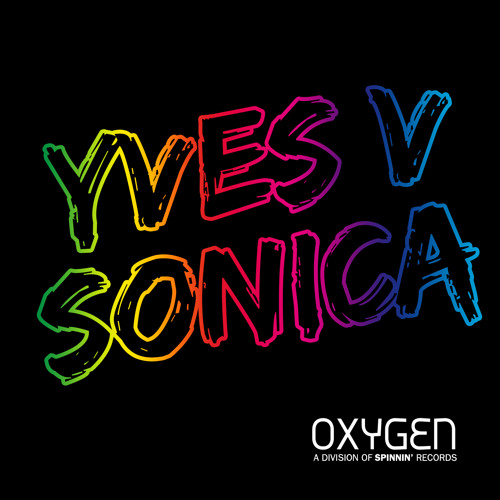Yves V - Sonica (Running On A Highway Ft Paul Aiden)(Extended Mix)