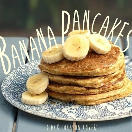CoverBy Johnson On Pancakesjack Banana Cecilleyeah BxdCore