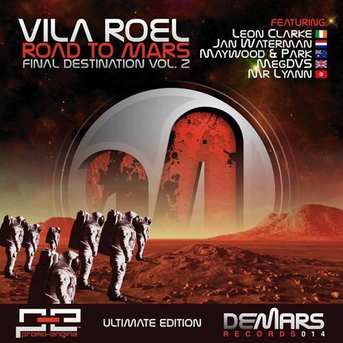 Vila Roel - Str8 Fire (Leon Clarke Remix) (DeMars Records) PREVIEW - #6 on Beatport Top 100 Hard Dance Singles Chart