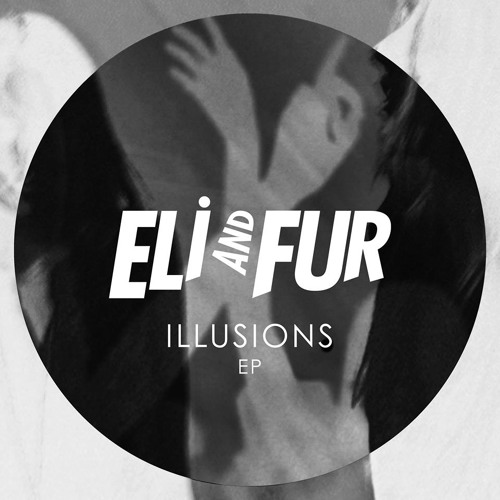 Eli & Fur - 'You're So High [Ejeca Remix]'