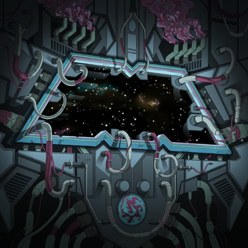 The M Machine - Moon Song (Digitalism Remix)