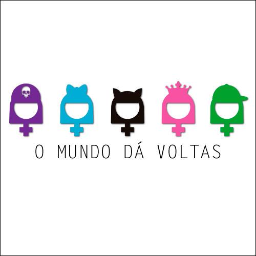 Girls - O Mundo Dá Voltas (Teaser)