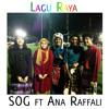 01 Sekumpulan Orang Gila - Lagu Raya (feat. Ana Rafali)