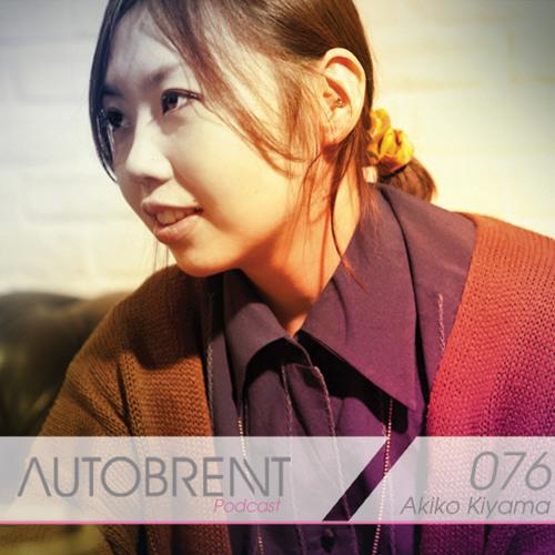 076-Akiko-Kiyama-AutobrenntPodcast