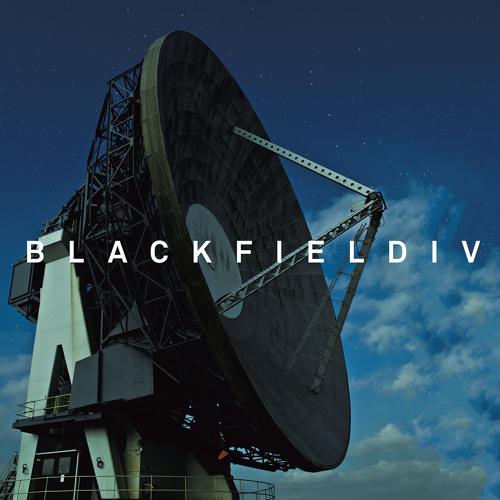 Blackfield - Firefly (1min clip) (from IV)