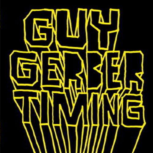 Guy Gerber - Timing (Kinda Fly Remix)