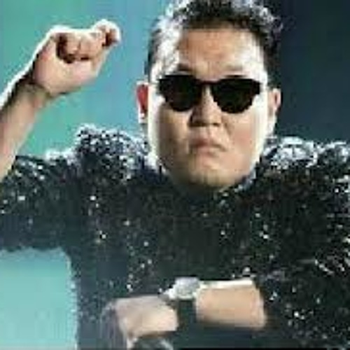 Gangman Style Darrell