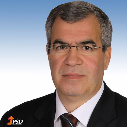 Manuel Baptista - Autárquicas 2013 - Tema Oficial