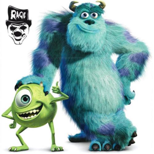 Sebastian Ingrosso ft. Axwell - Roar (Raqe Remix)