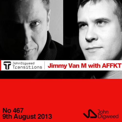 Jimmy van M & AFFKT