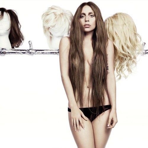 APPLAUSE (HQ) ARTPOP