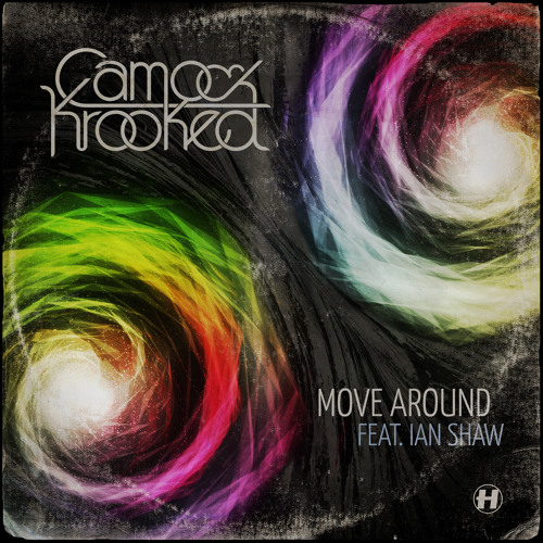 Camo & Krooked - Move Around (feat. Ian Shaw) CLIP
