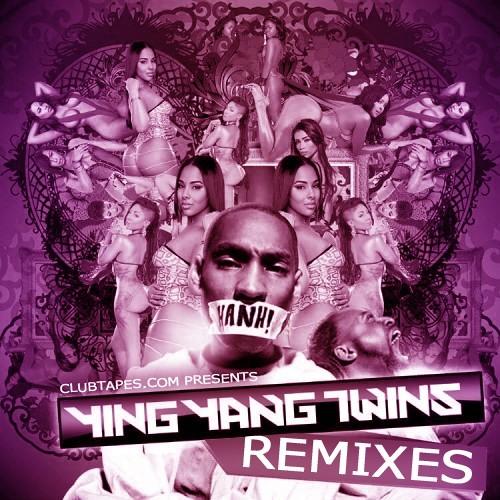 Clock It by Ying Yang Twins (DMNDZ Remix)