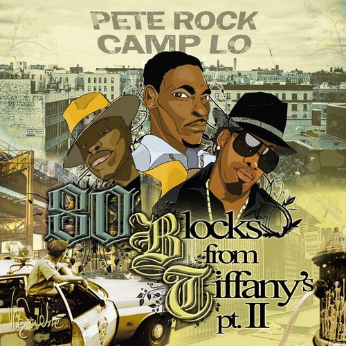 Pete Rock x Camp Lo - Ladies And Gentlemen (introducing 80 Blocks) F Talib Kweli