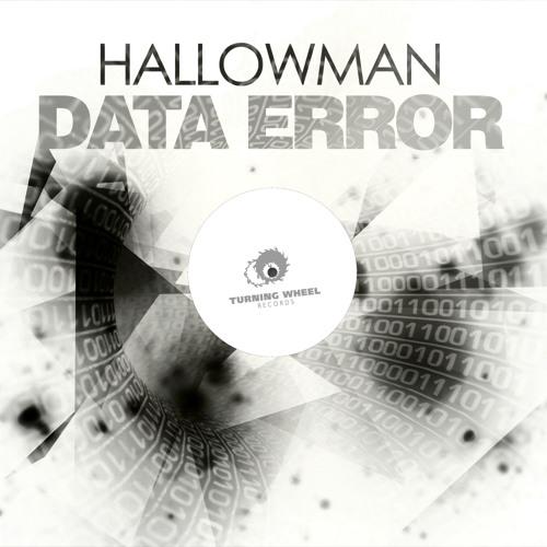 Hallowman - Data Error