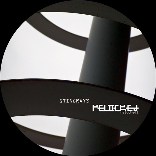 STINGRAYS - Unchanging Rules (Relocked)... Promo Preview...