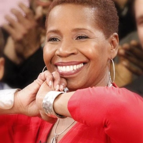 """Ear Candy ON DEMAND Ep. 37 """"Iyanla Vanzant says women are 'Out Of Order'!"""""""