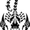 Scorpion Under The Same Sun Album Cover