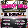 DJ Nicki B Promo CD / SOPRANOS ''Summer Vibes'' @ Alter Ego / Saturday 17th August