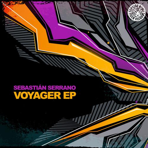 Sebastián Serrano - Voyager (Original Mix)