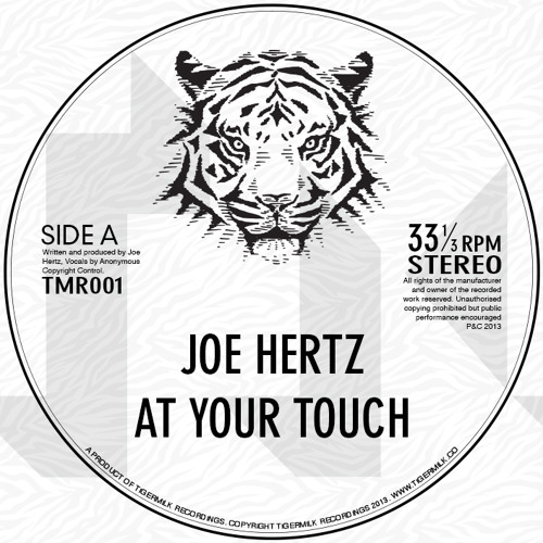 At Your Touch (Drew Hill Remix)