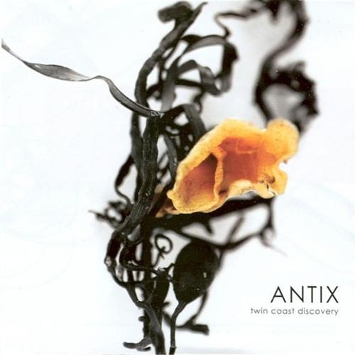 Antix Vs Frogacult (bootleg vinyl )
