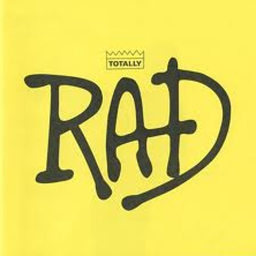 Freddy Da Rebel - My RAD Mix LIVE (Blurred Lines)
