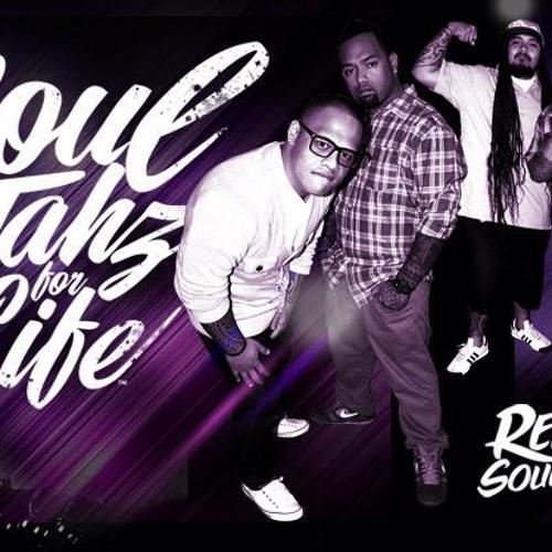 SoulJahz For Life - Rebel Souljahz