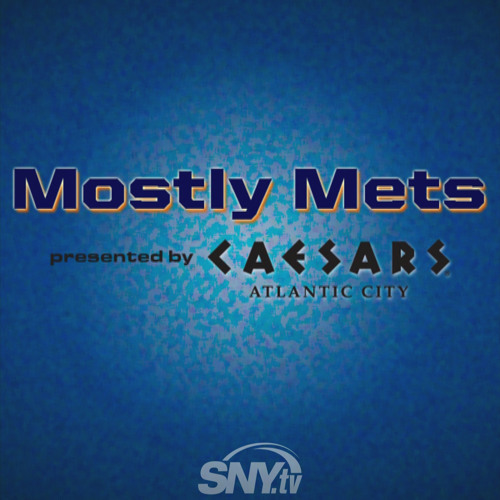 Mostly Mets pres by Caesars AC: Flores, the outfield, and a successful second half?