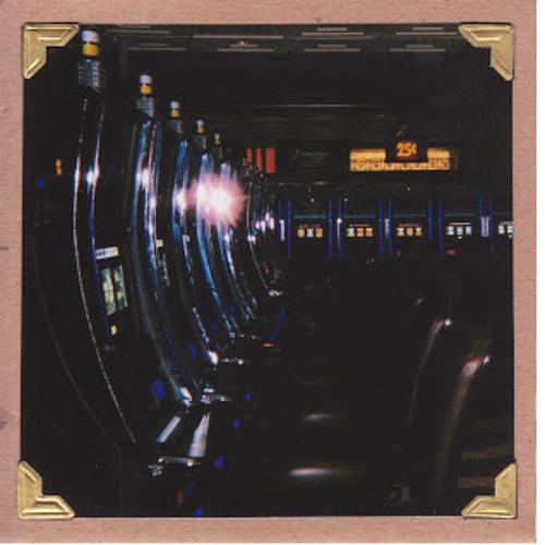 Adrian Rew: 3/31/2013 - Horseshoe Casino, Cleveland, OH