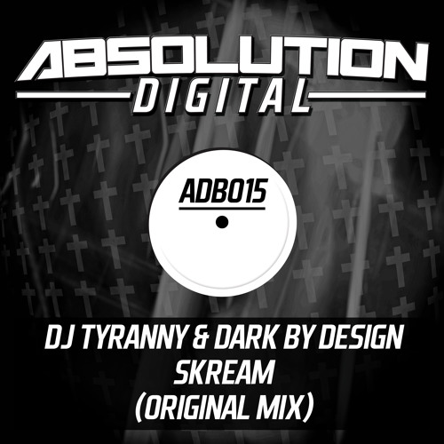 **OUT NOW** DJ Tyranny vs Dark by Design - Skream [Faded Soundcloud Edit]