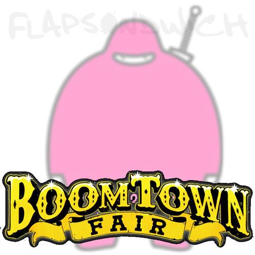 Boomtown Fair [09.08.13]