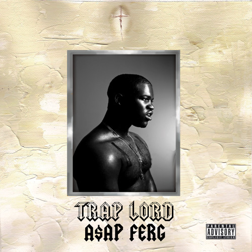 Trap Lord - Official Album Stream