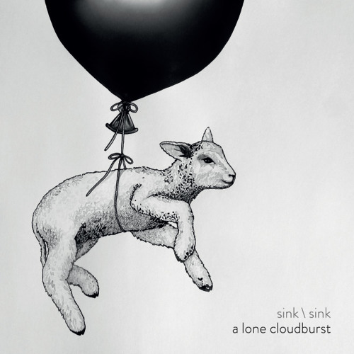 deep grey skies ('a lone cloudburst' NOW on Bandcamp)