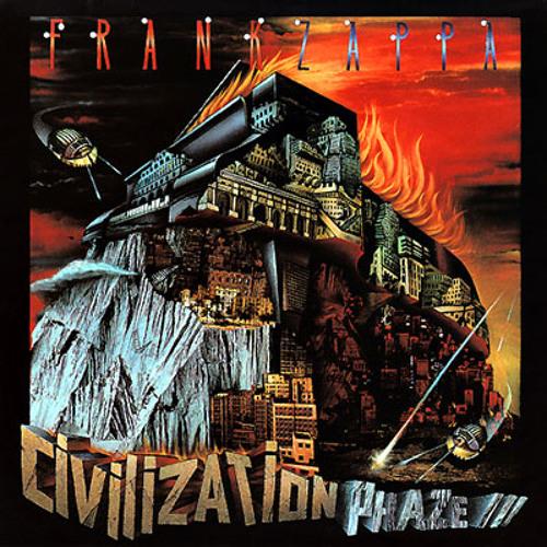 """""""Amnerika"""" - (Frank Zappa Cover) - Solo Guitar"""