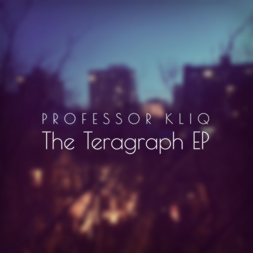 The Teragraph EP