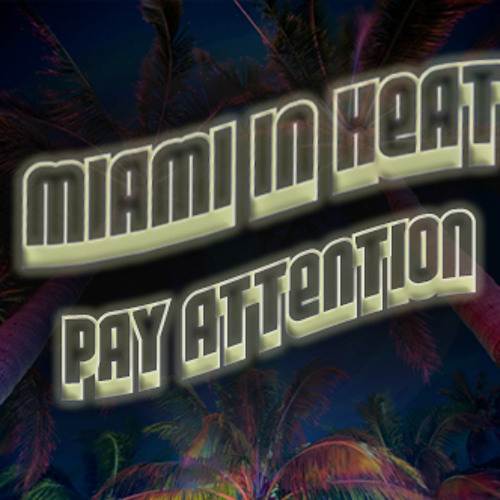 Yung Heat - Pay Attention (Feat. Ying Yang Twins)