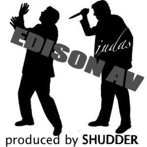 Judas (prod. SHUDDER) EP coming soon!