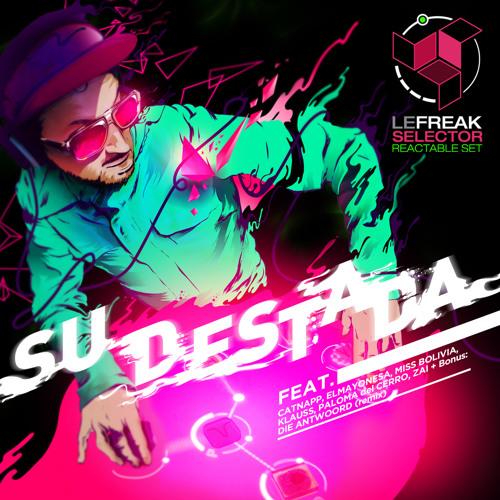 SUDESTADA (mixed preview album)