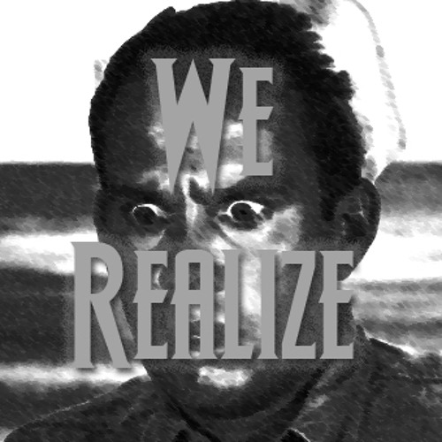 We Realize -Jacob Fisher