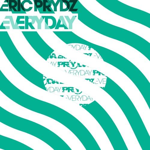 Eric Prydz - Every Day (Instrumental Mix)