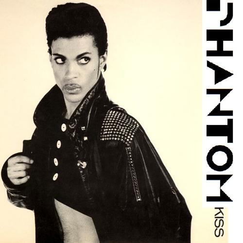Kiss - Prince (PHANTOM remix)
